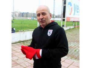 """Korukır: """"Elazığspor İle Puan Farkını 3'e Düşürmek İstiyoruz"""""""