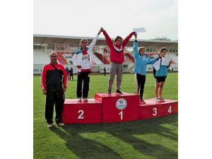 Kırşehirli sporcular Karate ve Atletizm'de Türkiye finalinde