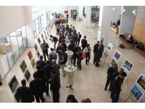 Ödüllü fotoğraflar, Sivas'ta sergileniyor