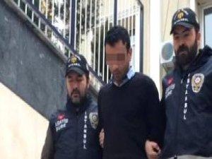 Kadıköy'deki 'Tecavüz Dehşeti'nin Sanığı, İlk Duruşmada Tek Kelime Edemedi