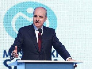 Kurtulmuş: Balkan halklarının ortak bir hedefi, ortak bir geleceği olmalı