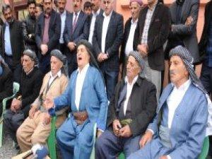 PKK'nın Vurduğu Aşiret Liderinin Mensupları: İntikam Alacağız