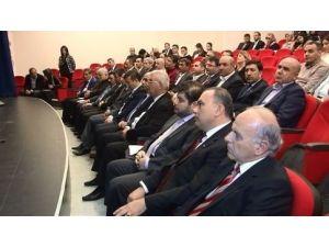 İzmir MÜSİAD, Kutlu Doğum Haftasını Kutladı