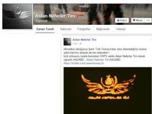 CHP Genel Başkan Yardımcısı Cankurtaran'ın Sosyal Medya Hesabı Hacklendi