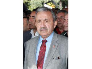 Antalya Eski Milletvekili Doğan Hayatını Kaybetti