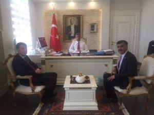 Türk-iş 1 Mayıs'ta Çanakkale'de