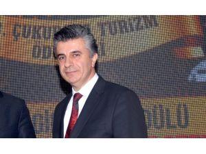 """Tureb Başkanı Apalı'dan """"Rehber"""" Çıkışı"""