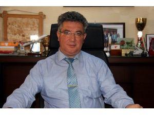 AB'den 'Lojistik Köy'e 43 Milyon Euro