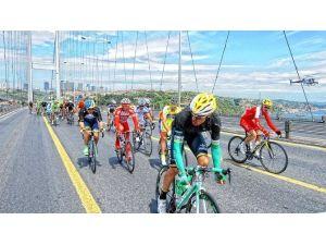 Turkcell'den 52. Cumhurbaşkanlığı Türkiye Bisiklet Turu'na Destek