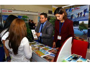 Serhat illeri Azerbaycan'da tanıtıldı