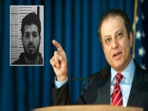Reza Zarrab'ı Tutuklatan Savcı Bharara: Türkçe Öğrendiğim İlk Sözcük Adalet