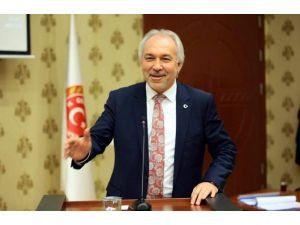 Başkan Kamil Saraçoğlu: Kütahyaspor Şehrimizin En Önemli Markasıdır