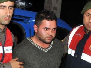 Ahmet Suphi Altındöken'in Katil Zanlısı Adliyede, 2 Cezaevi Müdürü Açığa Alındı