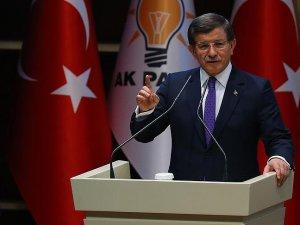 Başbakan Davutoğlu: Bu saldırılara cüret edenler hesabını en ağır şekilde ödeyecek