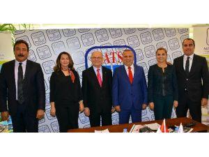 Manavgat'ta İşçi Ve İşvereni Buluşturacak Fuar Açılıyor