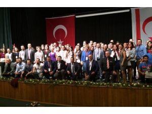 3. Kuzey Kıbrıs Acil Tıp Günleri Sempozyumu Düzenlendi