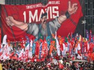 DİSK 1 Mayıs'ı Taksim'de Kutlayacak