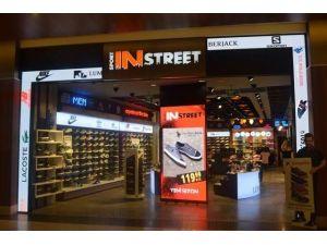 Sport İn Street, Malatyapark'ta Açıldı