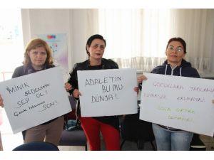 Liseli Cansel Davasında Öğretmenin Tahliyesine Tepki