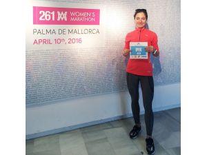 İpek Onaran, 261 Women's Marathon'undan ikincilikle döndü