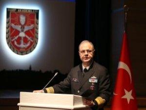 Deniz Kuvvetleri Komutanı: Rusya ile İşbirliğini Yürütüyoruz