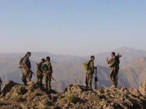 Kuzey Irak'ta 658 Köy PKK'nın Kontrolünde