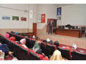 Başiskele Belediyesi'nden Sağlık Konferansı