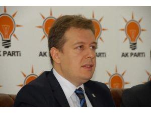 AK Parti İl Başkanı Filiz'den Ktulu Doğum Haftası Mesajı