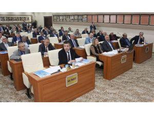 """Sekmen: """"Meclisimiz Erzurum'un Geleceğini İnşa Ediyor"""""""