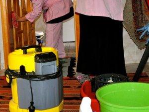Evde çalışan 10 bin kişiye sosyal güvence