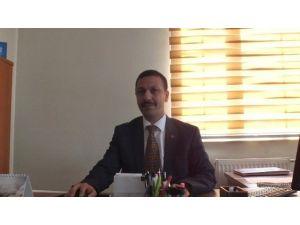 Diyanet-sen Erzurum Şube Başkanı Murat Başa'dan Kutlu Doğum Mesajı