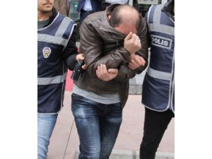 Fuhuştan Adliyeye Sevk 1 Kişi Tutuklandı