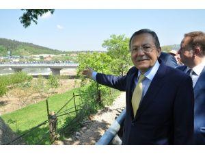 Buzağlık Köprüsü Hizmete Açıldı
