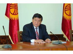 Kırgızistan'da yeni başbakan belli oldu