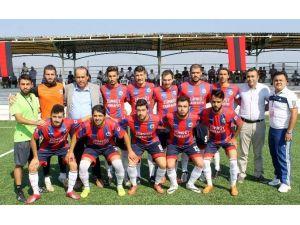 Karpuzlu Belediyespor Şampiyonluk Maçına Çıkıyor