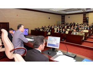 Erzurum İl Koordinasyon Kurulu Toplantısı yapıldı