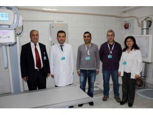 Foça'nın Yeni Devlet Hastanesi İçin İhaleye Çıkılıyor