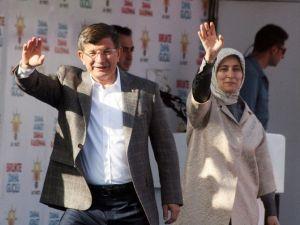 Başbakan Düzce'ye Geliyor
