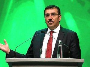 Gümrük ve Ticaret Bakanı Tüfenkci: Zincir mağazalar nüfusu 2 binin altındaki yerlerde mağaza açmasın