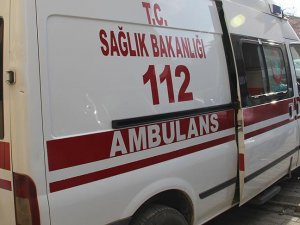 PKK'nın tuzakladığı patlayıcı infilak etti: 1 çocuk yaralı