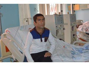 Şırnak'ta Sağlığa 'Zırhlı' Koruma