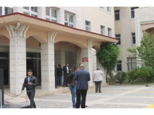 Siirt'teki Avukat Cinayetinin İlk Duruşması Yapıldı