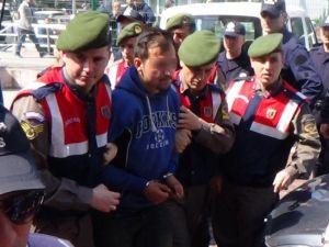 'Cinsel İstismar' Zanlısı Tutuklandı