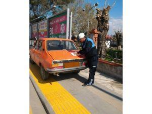 Alaşehir Belediyesi Engelleri Kaldırıyor