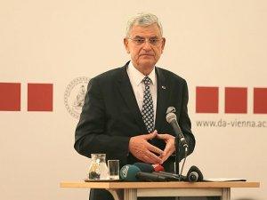 AB Bakanı ve Başmüzakereci Bozkır: Her iki tarafın birbirlerinden büyük çıkarları var
