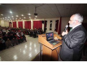 Derbent'te Kutlu Doğum Haftası Kutlamaları