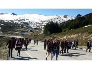 Başarılı 171 Öğrencinin Gezisi Devam Ediyor