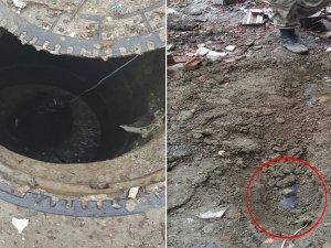 Şırnak'ta teröristlerin tuzakladığı patlayıcılar imha edildi
