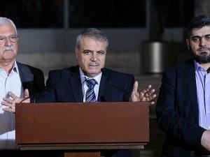 'İhlaller Esed rejiminin terörist olduğunun açık işareti'