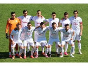 Orduspor, Ligin En Çok Gol Yiyen Ve En Az Gol Atan 2. Takımı